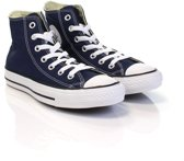 Converse Chuck Taylor All Star Sneakers Hoog Unisex - Navy - Maat 39.5