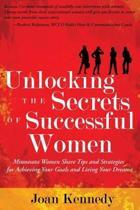 Unlocking the Secrets of Successful Women