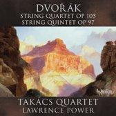 Str. Quartet Op.105 / Quintet Op.97