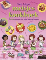 Het hippe meisjes kookboek