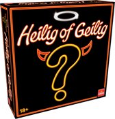 Heilig Of Geilig - Bordspel