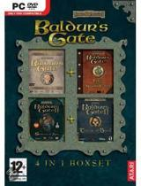Baldur's Gate - Compilatie - Windows