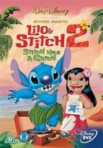 LILO & STITCH 2 DVD RETAIL DC