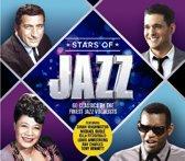 Stars Of Jazz Vocalists