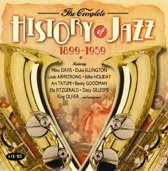The Complete History Of Jazz