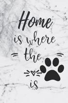Home Is Where the Is
