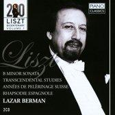 Liszt: Bicentenary Edition
