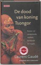 De dood van koning Tsongor
