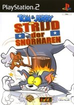 Tom & Jerry - In De Strijd Der Snorharen