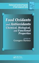Food Oxidants and Antioxidants