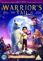 A Warrior'S Tail (dvd)