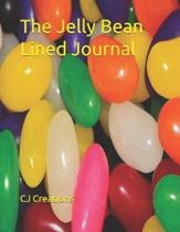 The Jelly Bean Lined Journal