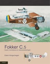 Militaire Historie - Fokker C.5