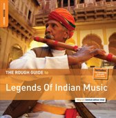 Legends Of Indian Music. The Rough