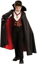 Transylvanie vampier kostuum 3-4 jaar