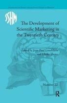 The Development of Scientific Marketing in the Twentieth Century