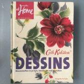 Cath Kidston Dessins