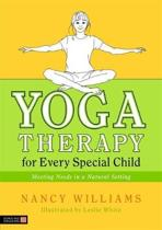 Yoga Therapy for Every Special Child