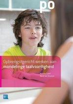Opbrengstgericht werken aan mondelinge taalvaardigheid