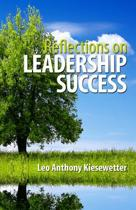 Reflections on Leadership Success