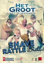 Shave, Rattle & Roll