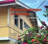 Bruynzeelwoningen in Suriname