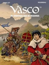 Vasco 24. De kinderen van de Vesuvius