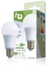LED-lamp E27 6,5W 470lm WARM WIT 2700K