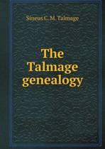 The Talmage Genealogy