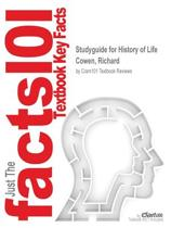 Studyguide for History of Life by Cowen, Richard, ISBN 9781118510957