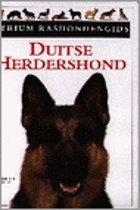 Atrium rashondengids: duitse herdershond