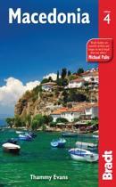 The Bradt Travel Guide Macedonia