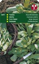 Hortitops Zaden - Veldsla Grote Noordhollandse 15 Gram