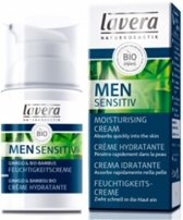 Lavera For Men Nourishing Moisturising - Dagcrème