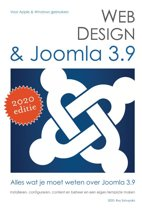 Webdesign en joomla 3.6