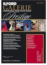 Ilford GALERIE Prestige Smooth Pearl 10x15 (10,2 x 15,2cm) 100 Sheets