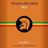 Best of Trojan Ska, Vol. 1