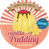 Aroma Wax Melts Vanilla Pudding