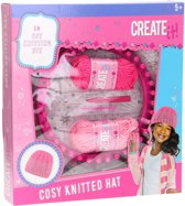 **Create It! My Cosy Hat 64321