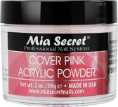 Cover Acryl Poeder Pink 60ml.