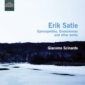 Gnossiennes - Gymnopedies And Other