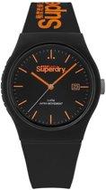 Superdry urban style SYG168OB Mannen Quartz horloge