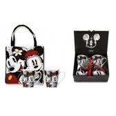 Disney 2 tassen met boodschappentas
