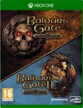 Baldur's Gate: Enhanced Edition Xbox One