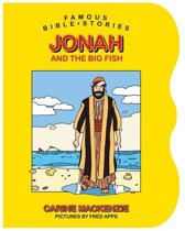 Jonah and the Big Fish