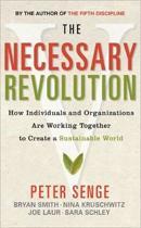 Omslag van 'The Necessary Revolution'