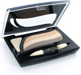 L'Oréal Paris Color Appeal Quad Pro - 303 Doutzen - Oogschaduw Palet