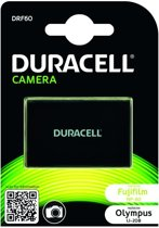 Duracell accu voor - FUJI NP-60
