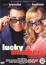Speelfilm - Lucky Numbers