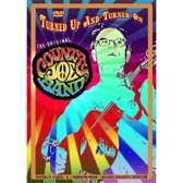 Country Joe McDonald - Turned Up And Turned On (Import) (dvd)